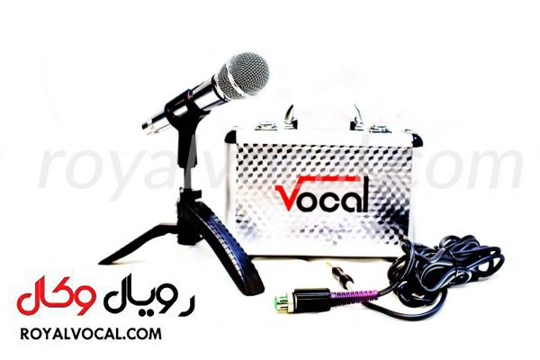 میکروفون Vocal مدل V-100