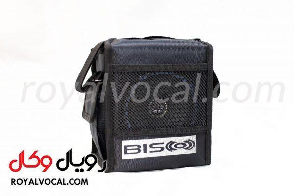 اکو کیفی پرتابل مینی Bisco مدل zx-150