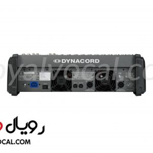 پاور میکسر dynacord مدل pmx1000-3