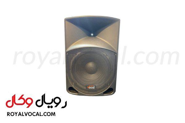 اسپیکر پسیو 15 اینچ 2way) VOCAL) مدل v15v