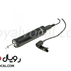 میکروفون آهوجا مدل CTP-10DX