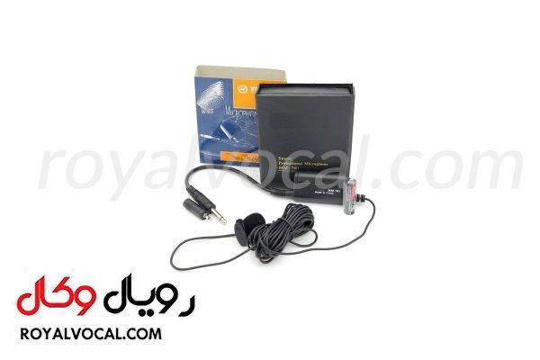 میکروفون یقهای Max مدل MM-701